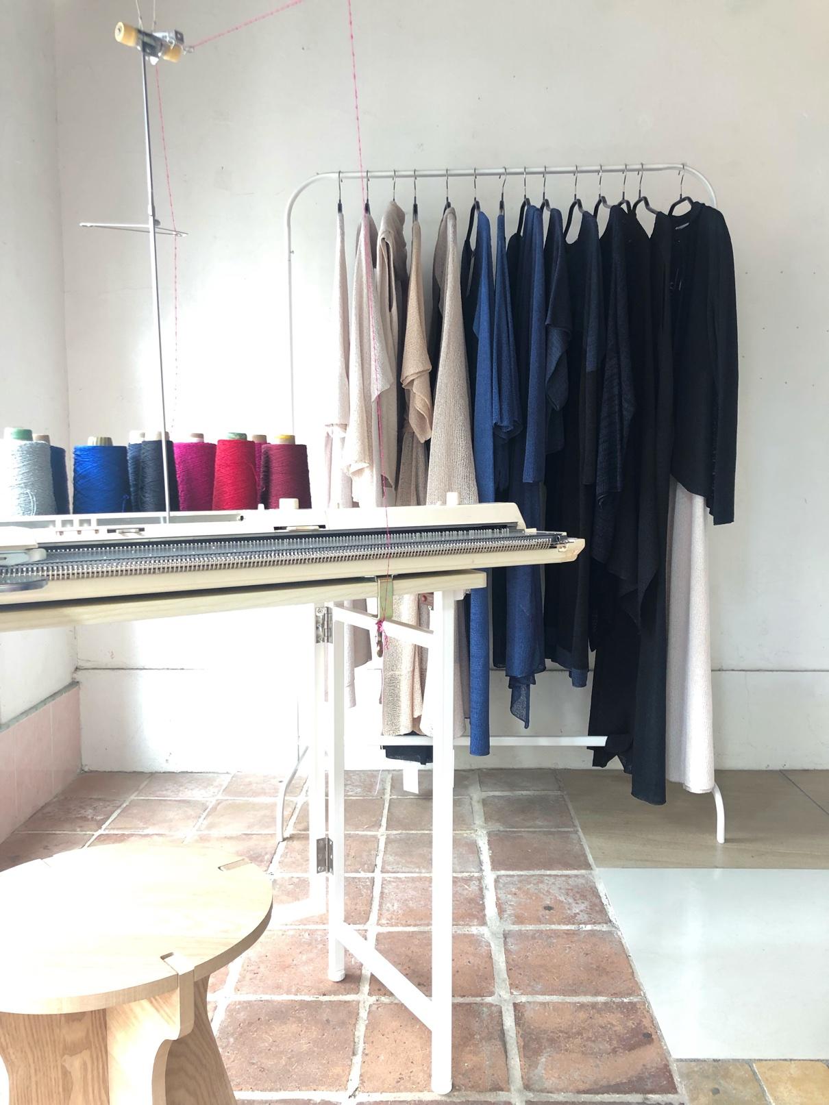 silkpiece 代々木上原 pop up shop