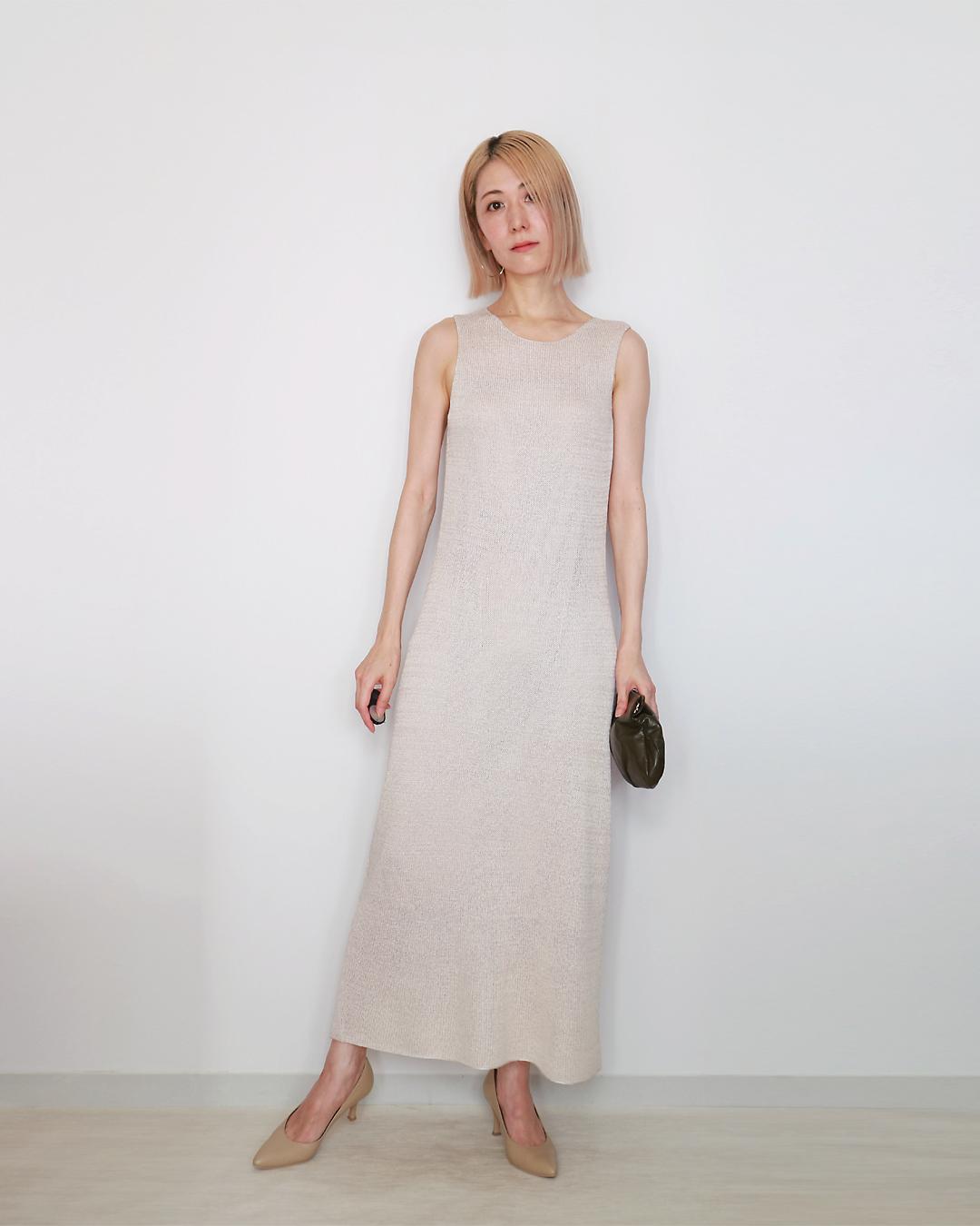 ペンシル・ドレス